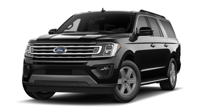 2020 Ford Expedition Max XLT 4x2 Sport Utility